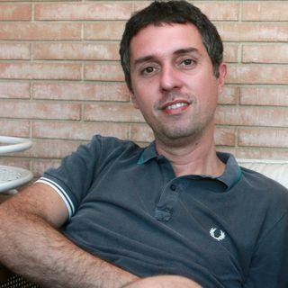 L'italiano della pandemia: intervista a Daniele Baglioni