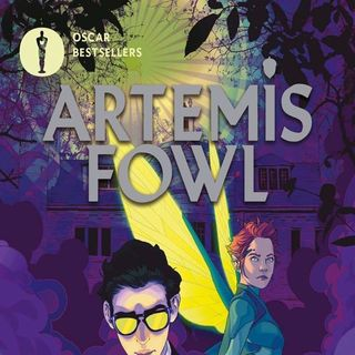 Artemis Fowl: la saga fantasy ispirata ad un 12enne che sfida un mondo magico e supertecnologico per ritrovare il padre