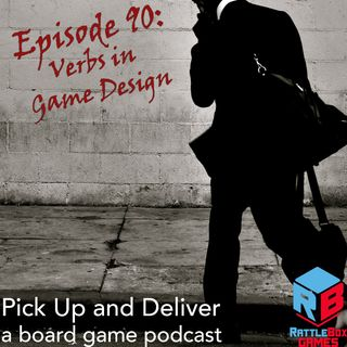 90: New Verbs in Game Design