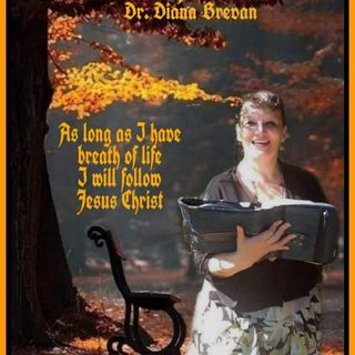 Are You Willing To Be HEALED BY DR.Diana Brevan