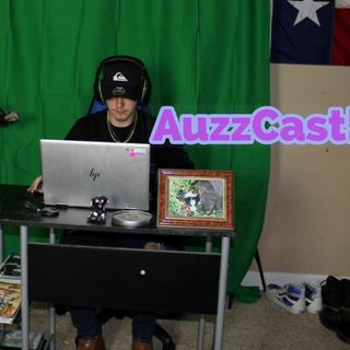 ASMR, Fights, Drugs, and a Concussion (Auzzcast ep. 1)