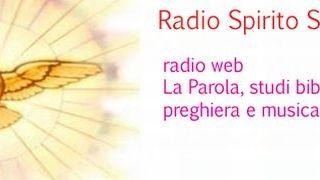 spirito 159 -  Commento 02 Esodo capitolo 33 e 34