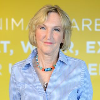 I möte med Ingrid Newkirk - världens främsta djurrättsaktivist