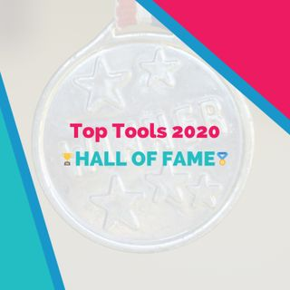 🏆  Top Tools 2020 HALL OF FAME: The Ultimate Language Learning Apps 🏅