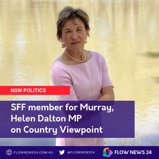 Helen Dalton, NSW Shooters Fishers and Farmers Party MP Part 1 (@helendalton / @helendalton22)
