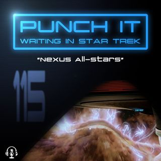 Punch It 115 - Nexus All-Stars