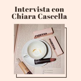 Ep.8. Prodotti make-up all'aroma di caffè: intervista a EspressOh