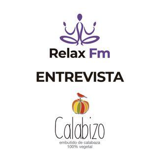Entrevista a Edurne Sendra de Saá (CEO de Calabizo. El primer embutido de calabaza)
