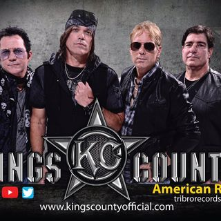 KINGS COUNTY WITH ROB DEXTER & STEVE BELL