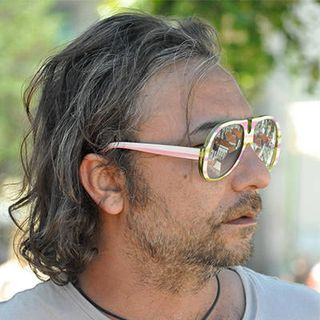 Alessandro Pondi intervistato da Emanuela Petroni - Film CHI M'HA VISTO - Ciadd News Radio
