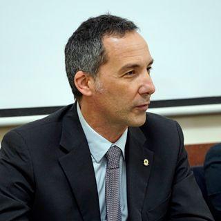 """Giovino, Chirillo: ''Serve un polo attrattivo turistico"""""""