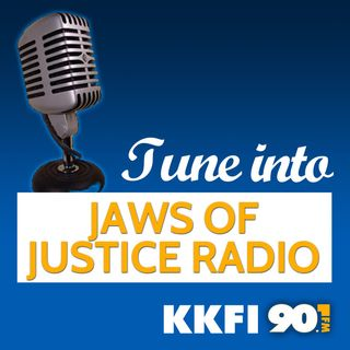 Jaws of Justice Radio