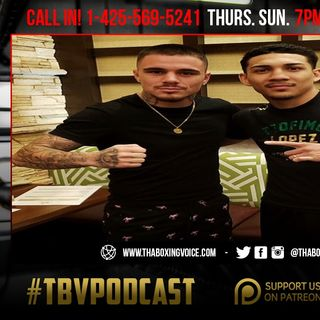☎️Teofimo Lopez: OFFER Sent to IBF Mandatory George Kambosos Jr😱 USYK Not With Eddie😲
