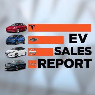 Electric Car Sales Report | Tesla Dominates U.S. | China Remains Global Leader