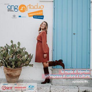 Puglia - Radio Cantiere #4 - La creatività al tempo della crisi