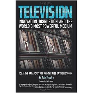 Radio [itvt]: Seth Shapiro's TELEVISION: Chapter 29--Nixon and Ailes