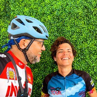 Sin Editar: Atropello a Ciclistas - Puerto Rico