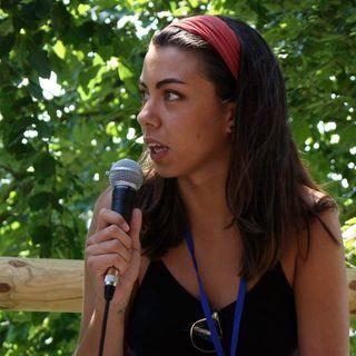 """Carolina Orlandi a LagoLiveRadio: """"Se tu potessi vedermi ora"""""""