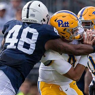 Penn State Nitwits: Wrapping Up The Pitt Game