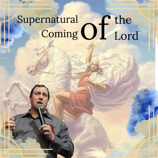 Episode 4 - Supernatural  caught up