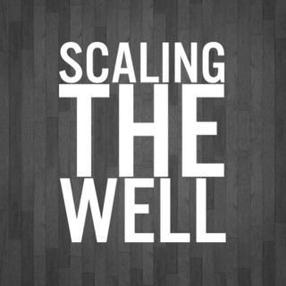Scaling The Well Motivational Self Care