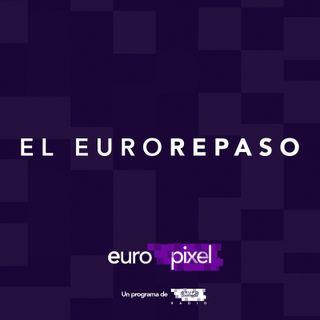 EuroRepaso | Episodio Piloto  - 15 de enero