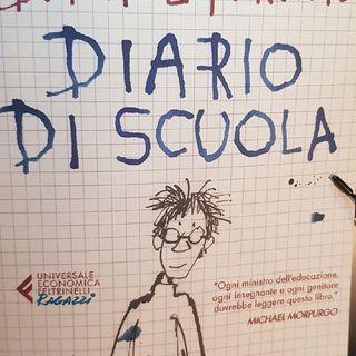 Daniel Pennac: Diario Di Scuola - Capitolo Sette