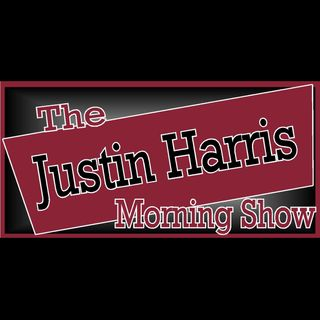 The Justin Harris Morning Show 4-20-18