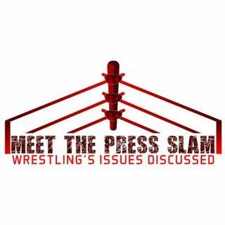 Meet the Press Slam with Joe Lanza