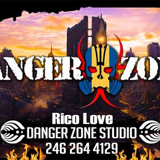 Danger Zone - Rico Love's show