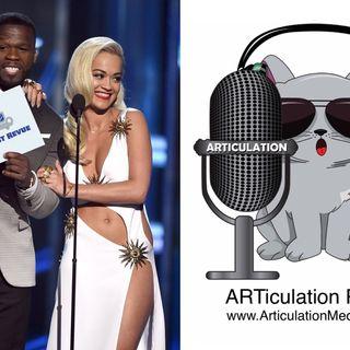 ARTiculation Radio — WORK YOUR STAGE