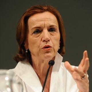 Elsa Fornero - Equità e sostenibilità dei sistemi di welfare