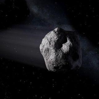 84E-96-Target Asteroids