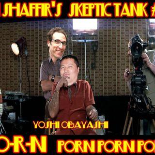 #74b: P-O-R-N Porn Porn Porn (Yoshi Obayashi)