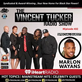 Marlon Wayans Interview, Tyrese In His Feelings, Women Paying For Dates and more! (Episode #432)