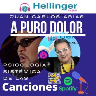 SON BY FOUR - A PURO DOLOR - Psicología Sistémica de las Canciones con Juan carlos Arias