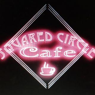 Episode 17 - Squared Circle Cafe: Daria's Picks