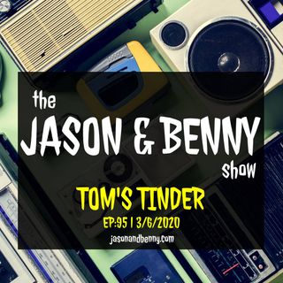 Tom's Tinder