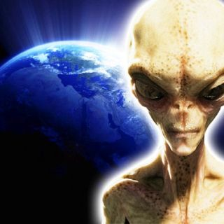 #022 - Area 51 Research and Aliens? Tin Foil Hats ON Edition