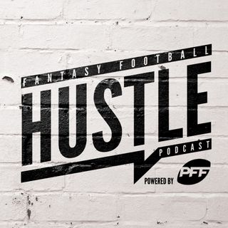 DFS Hustle - NFL Divisional Playoffs