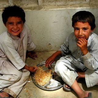 Stunting in Afghanistan