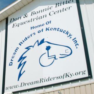 Volunteer Talk - Dream Riders