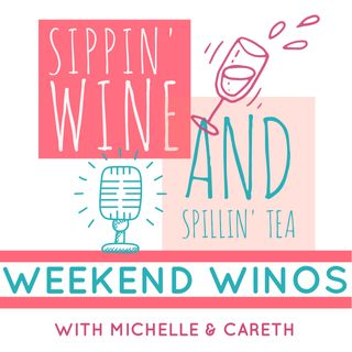 Weekend Winos x Lauren from Wine Up