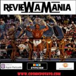 Episode 9: Wrestlemania IX