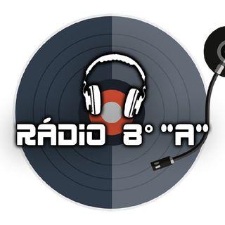 "Episódio 6 - Rádio 8° ""A"""