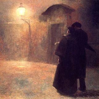 Dostoevskij: Le notti bianche