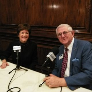 Mary Norwood Interview at BBA Breakfast on the Buckhead Business Show