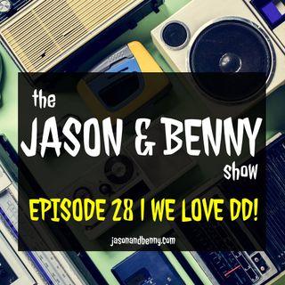 We Love DD! | Episode 28 | 11-6-2019