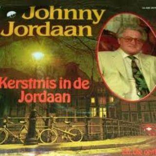 Johnny Jordaan - Kerstmis in de Jordaan