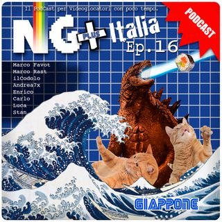 NG+ italia Ep 16 parte 1